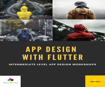 App Design with Flutter